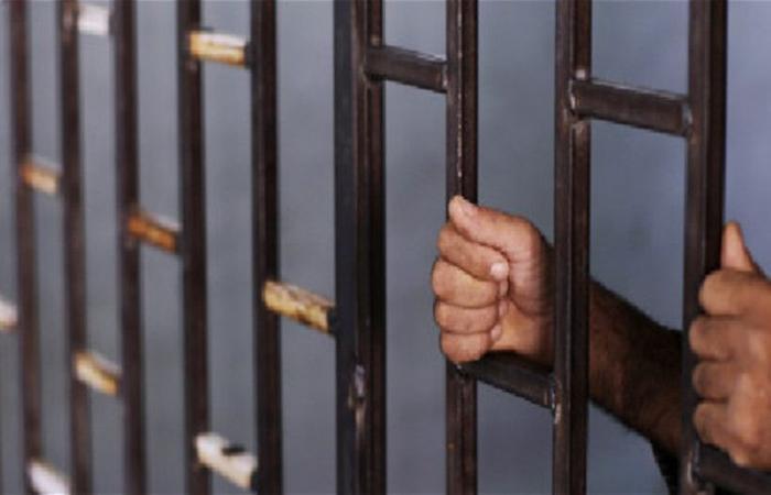 موقوفو عبرا بدأوا اضرابهم في سجن جزين