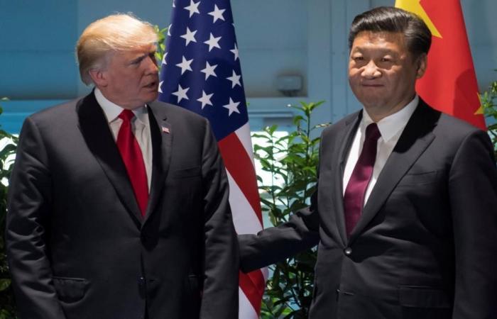 توافق أميركي صيني لإبقاء الضغط على كوريا الشمالية