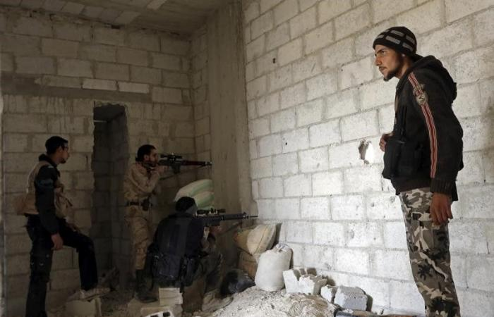 """""""النصرة"""" من الغوطة إلى إدلب.. ومجزرة في مسرابا"""