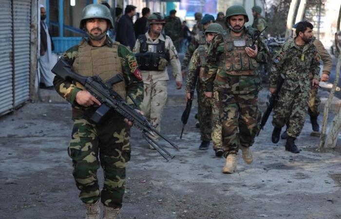 الجيش الأفغاني يعلن عن قتلى بالجملة بصفوف طالبان