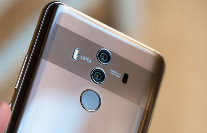 هواوي تحدث ثورة في كاميرات الهواتف الذكية