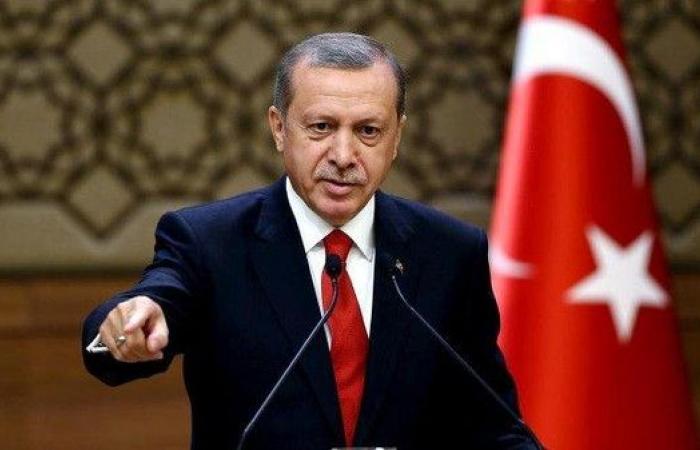 أردوغان يدعو الناتو للتدخل عسكريا في سوريا