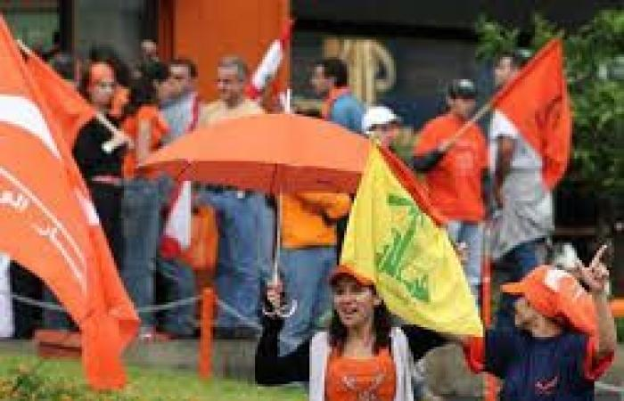 """""""حزب الله"""" يبادر في جبيل... ويسّلف """"التيار"""""""
