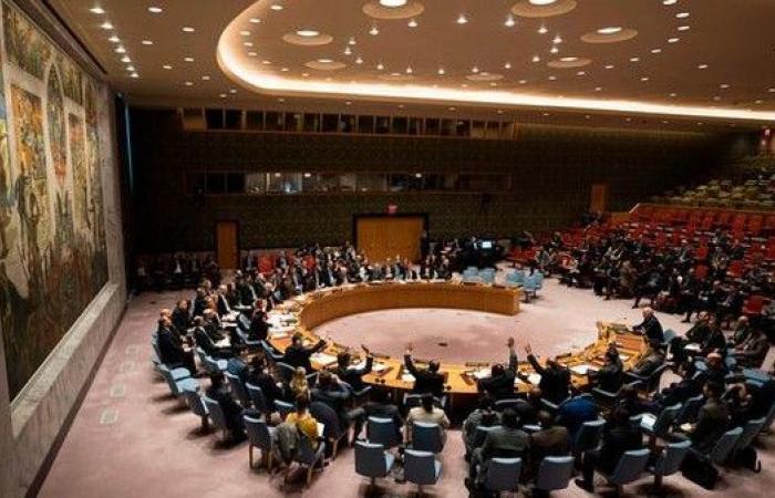 اليمن.. مشروع بيان لمجلس الأمن يندد بصواريخ الحوثي