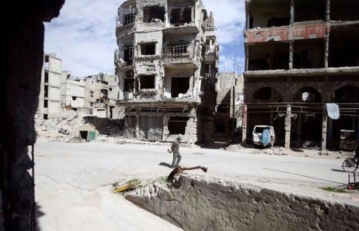 الغوطة.. مفاوضات روسية لإجلاء دفعة ثانية من المسلحين