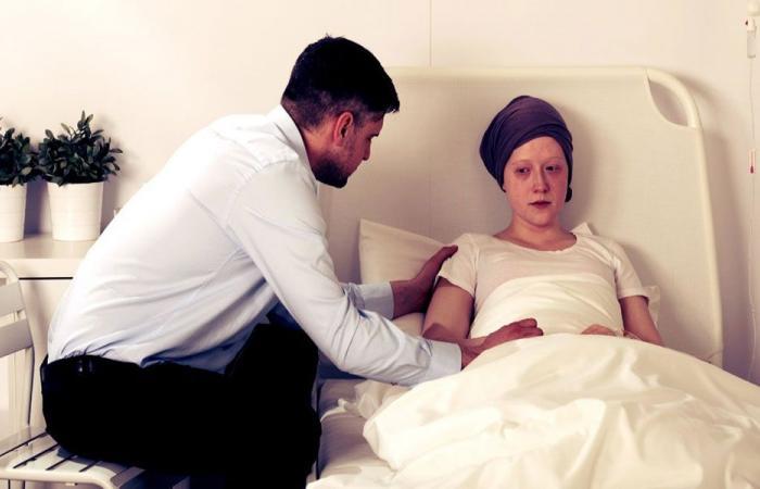 علاج شخصيّ يقضي على السرطان!