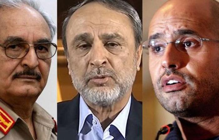 أبرزها سيف الإسلام.. أسماء مرشحة لتولي رئاسة ليبيا
