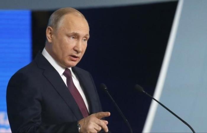 أزمة بين بريطانيا وروسيا يثيرها تسميم سكريبال