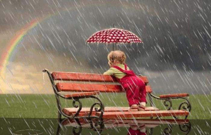 مفاجأة: ودّعوا الطقس الربيعي.. الأمطار عائدة هذا الأسبوع