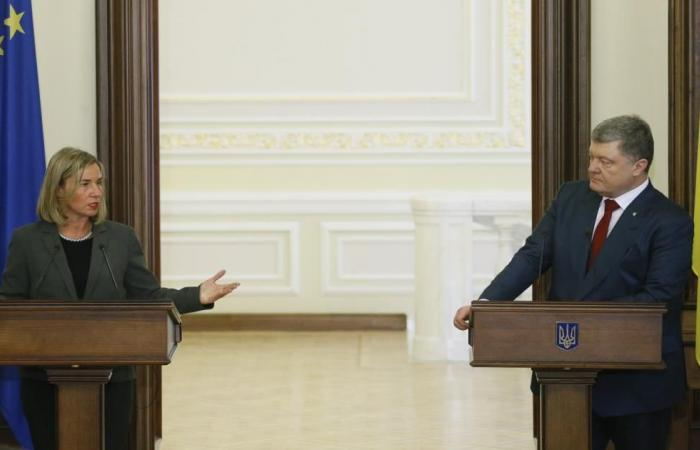 أوروبا ترفض الاعتراف بشرعية الانتخابات الروسية في القرم