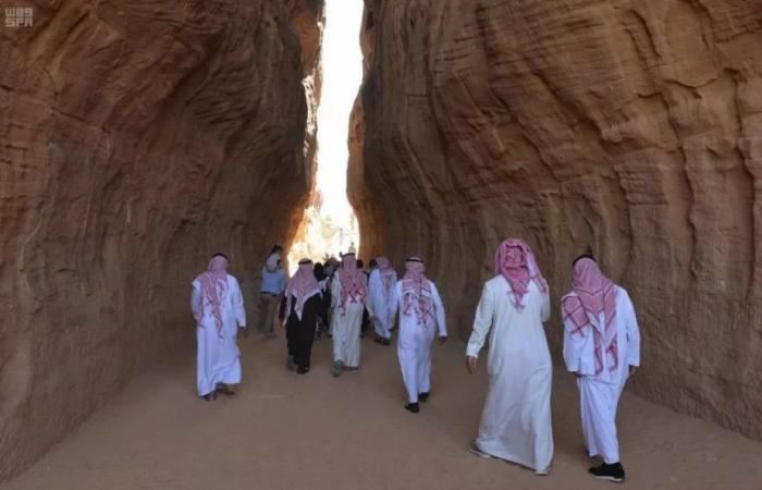 السعودية تروّج للسياحة.. والعين على هذه المناطق