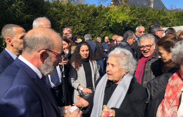 الصراف: مشاركة المغتربين في الانتخابات تساهم بصنع مستقبل لبنان القوي