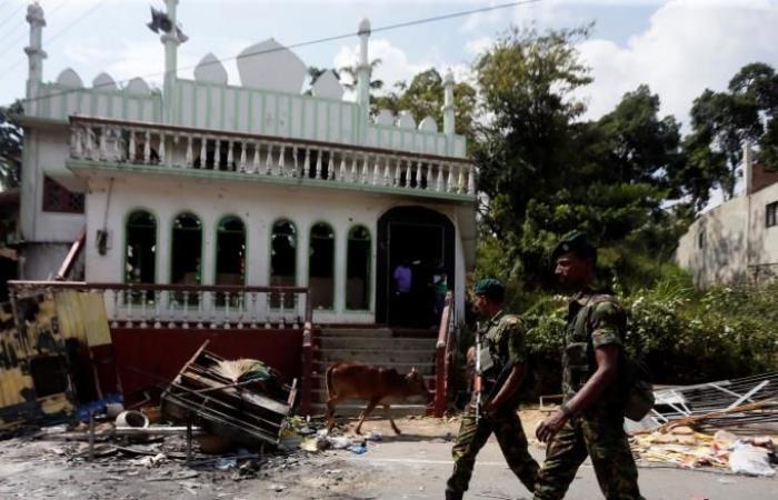 سريلانكا تتجه لرفع الطوارئ بعد هجمات على مسلمين