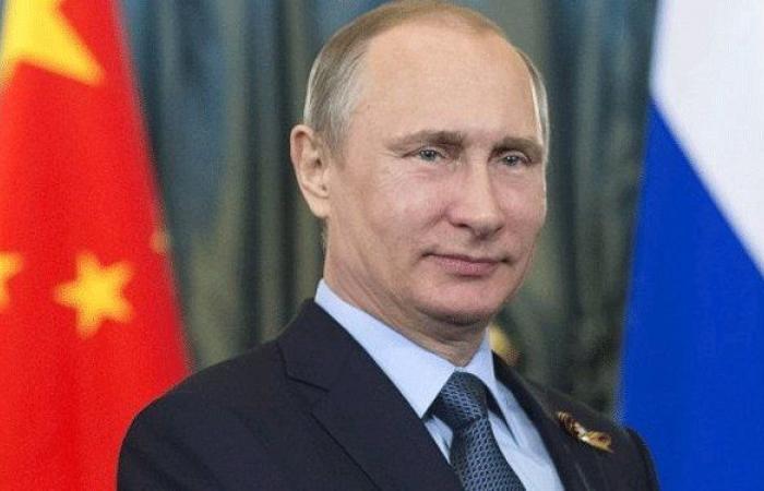 بوتين: جدي عمل طباخاً لدى ستالين ولينين