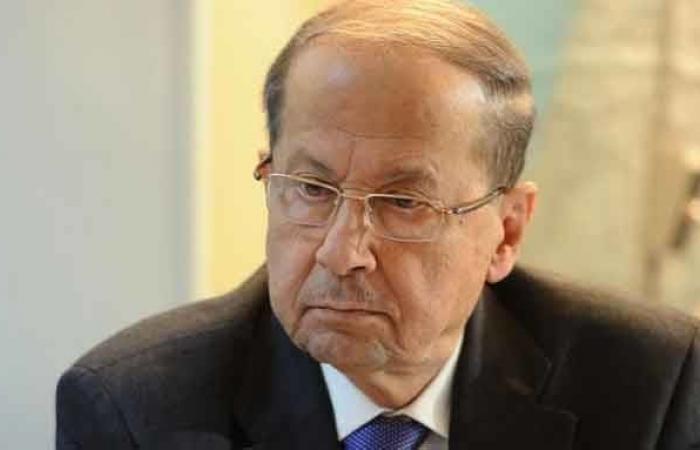 عون يوقّع مشروع قانون الموازنة
