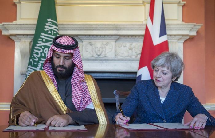 قرقاش: ثقل السعودية كان بارزا في زيارة لندن التاريخية