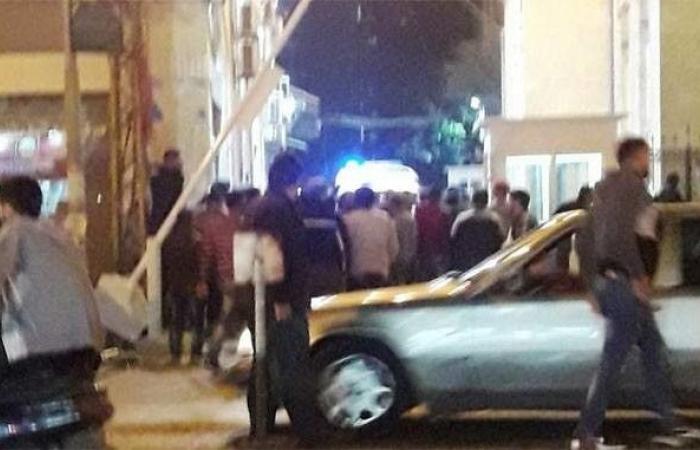بالتفاصيل.. هذا ما حصل ليلاً أمام مكتب كبّارة في طرابلس