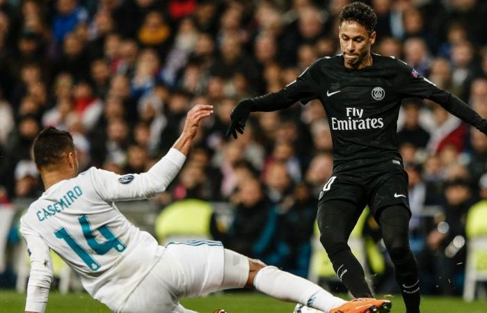 نيمار يتمرد من جديد من أجل ريال مدريد!