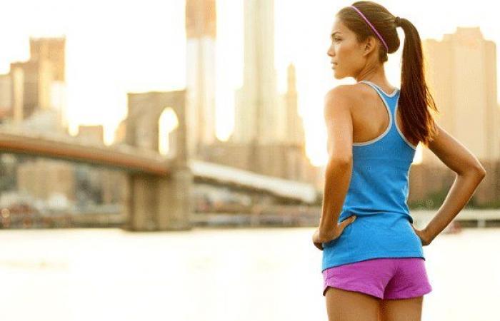 لبناء العضلات وخسارة الدهون في آن