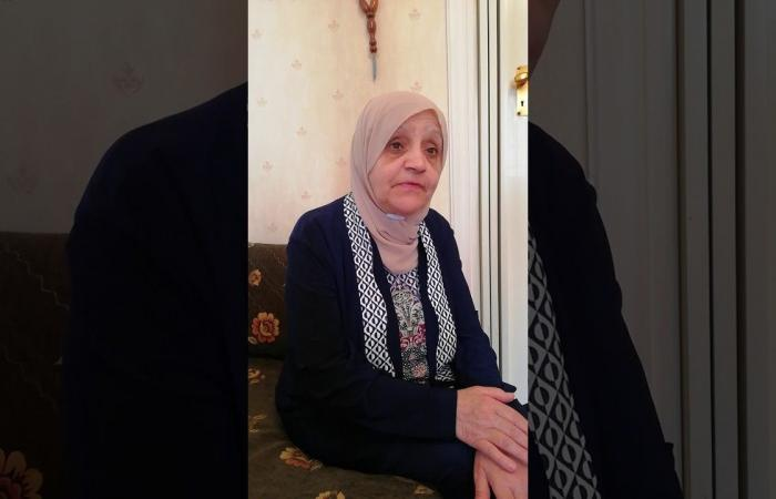 """""""زياد وُلد من جديد"""".. هذا ما قالته والدة عيتاني بعد قرار تخلية سبيله"""