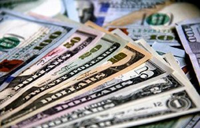 الدولار الأمريكي يرتفع قبيل صدور بيانات التضخم الرئيسية فى الولايات المتحدة