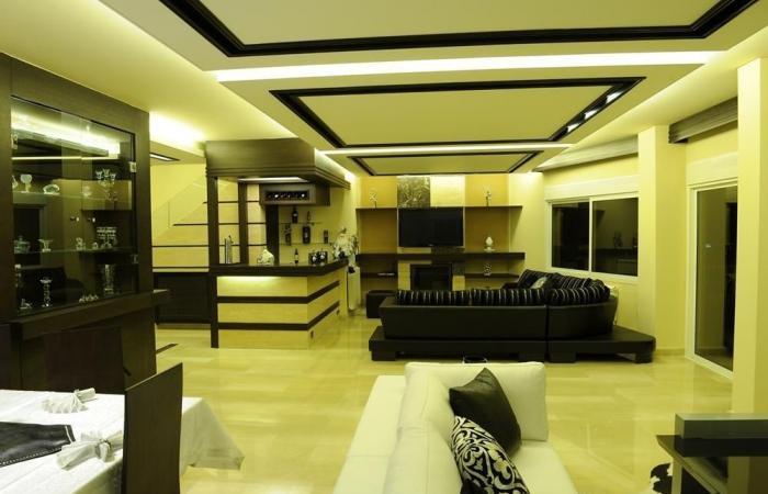 إقامة دائمة لأي شخص عربي أو أجنبي يشتري شقة فخمة في لبنان!