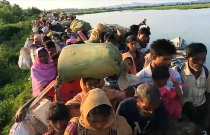 مقررة أممية: أعمال ميانمار تحمل سمات الإبادة الجماعية