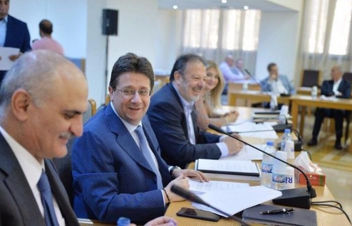 إصلاحات لجنة المال في موازنة 2018