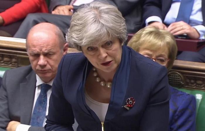 بريطانيا تتأهب لإجراءات ضد روسيا