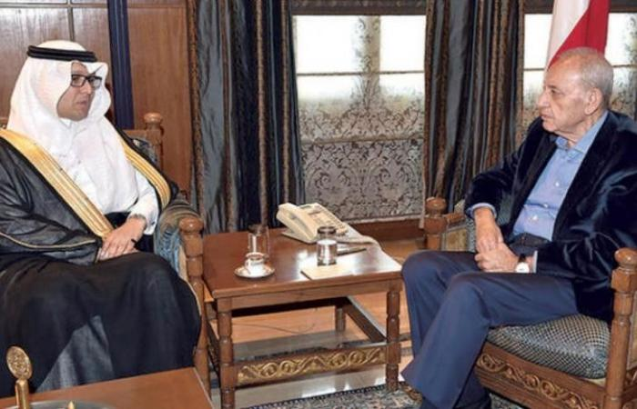بخاري يتوقع تطورات إيجابية بالعلاقات السعودية-اللبنانية.. وهذا ما قاله عن اليعقوب