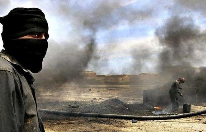 """ليبيا.. """"داعش"""" يتبنى العملية الانتحارية في أجدابيا"""