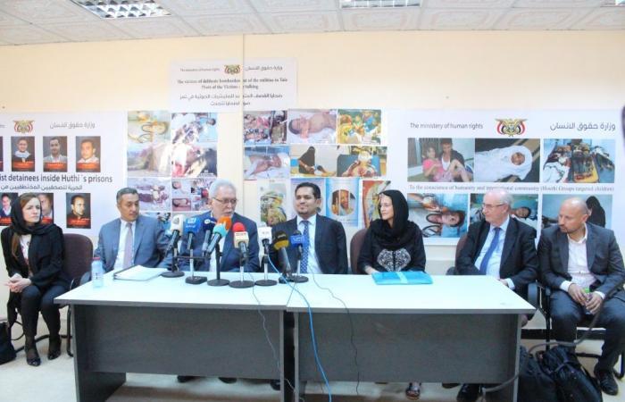 وزير يمني يكشف سبب تأخر حسم المعركة مع الحوثيين