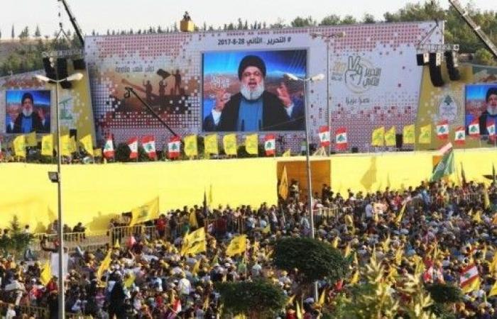 """تنويه أوروبي بهدوء """"حزب الله"""""""