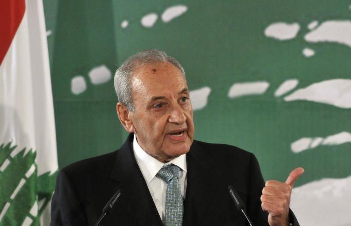 بري: سجّلنا نصرًا جديدًا على إسرائيل وجلسة لإقرار الموازنة قريبًا