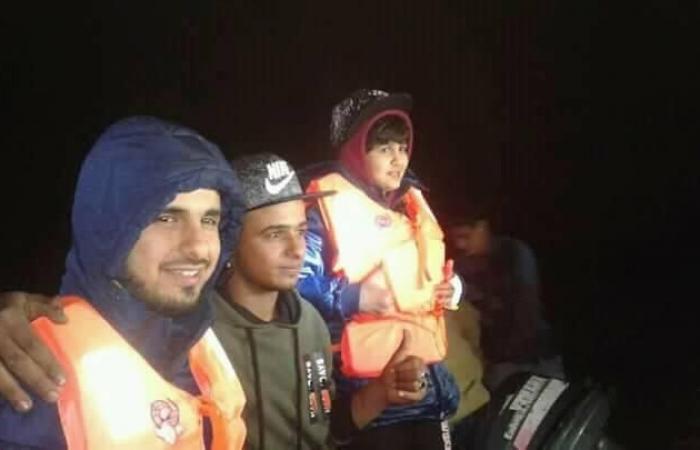 ليبيا.. نهاية مفاجئة لطفل مصاب بالسرطان ركب قوارب الموت