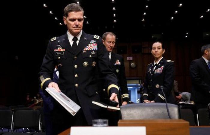 قائد القيادة المركزية الأميركية: الأسد انتصر في الحرب