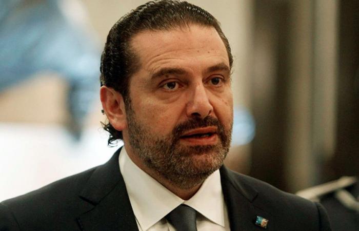 """الحريري في روما لترؤس وفد لبنان في """"روما- 2"""""""