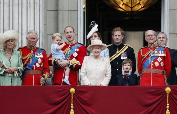 العائلة المالكة ووزراء بريطانيا سيقاطعون كأس العالم في روسيا