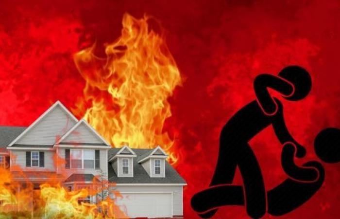 قصة صادمة: حكمٌ يقتل لاعباً وزملاؤه يحرقون منزله!