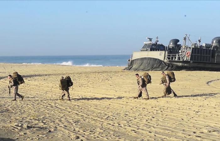 تمديد أكبر مناورات عسكرية بين أميركا وإسرائيل