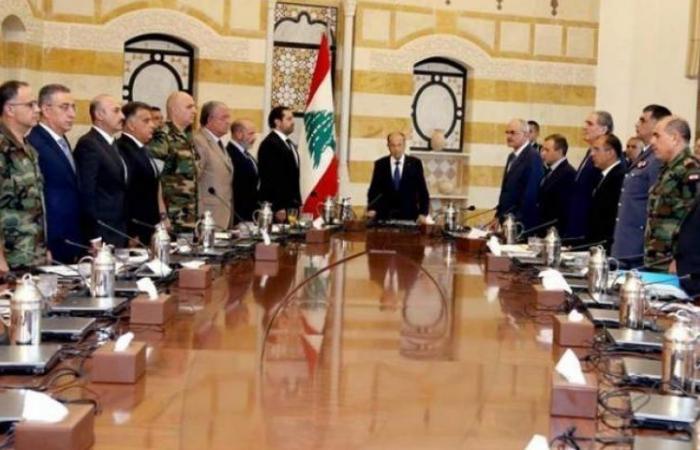 """من سيضم الوفد اللبناني الى """"مؤتمر روما 2"""".. وما الجديد؟"""