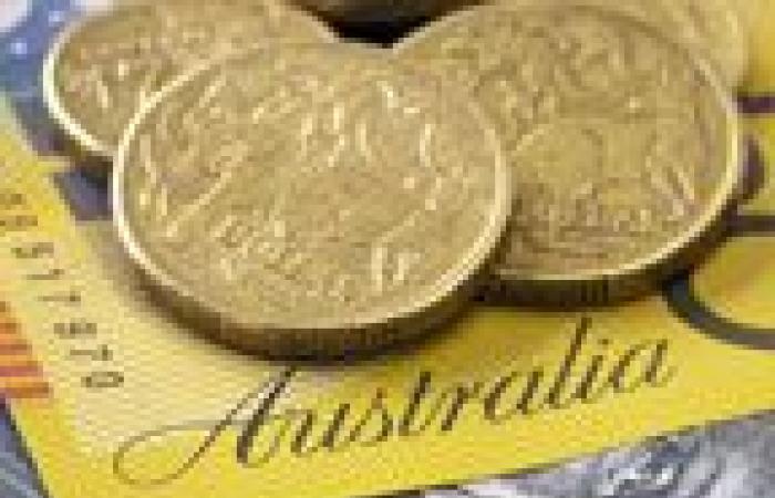 ارتفاع طفيف في مستويات الدولار الأسترالي بعد بيانات توقعات التضخم