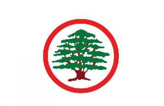 """""""القوات"""": نصوص """"حزب الله"""" تضرب أسس الوجود اللبناني"""