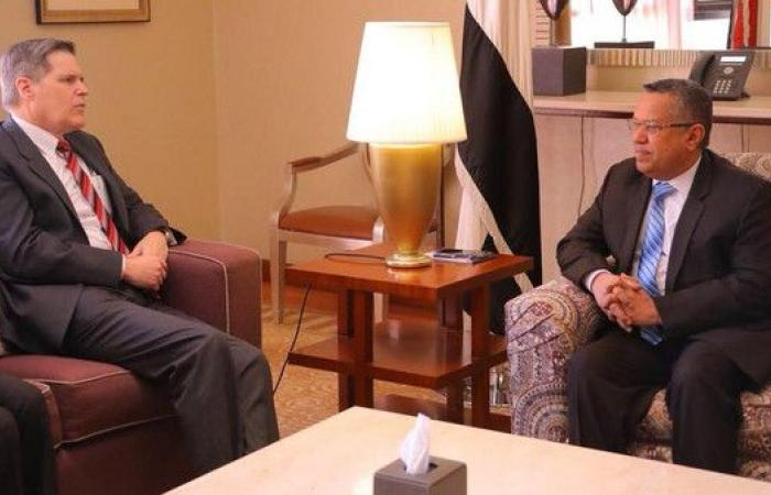 حكومة اليمن: هذا خيارنا إذا لم يلتزم الحوثيون بالسلام
