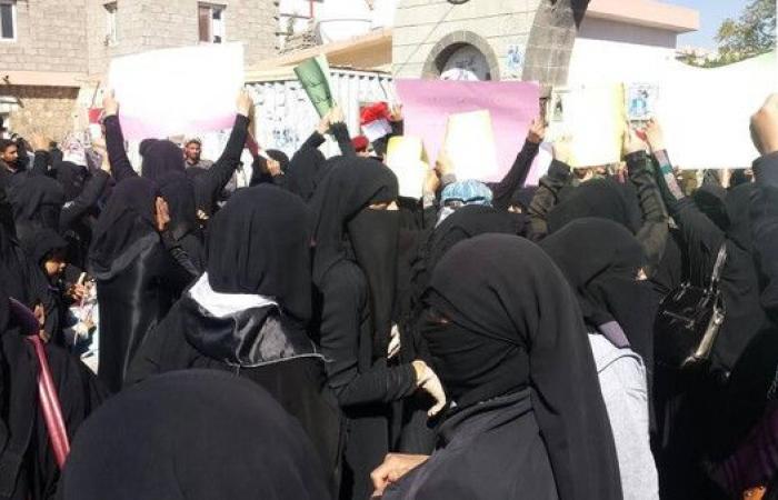 الحوثيون يختطفون 13 فتاة يمنية في صنعاء
