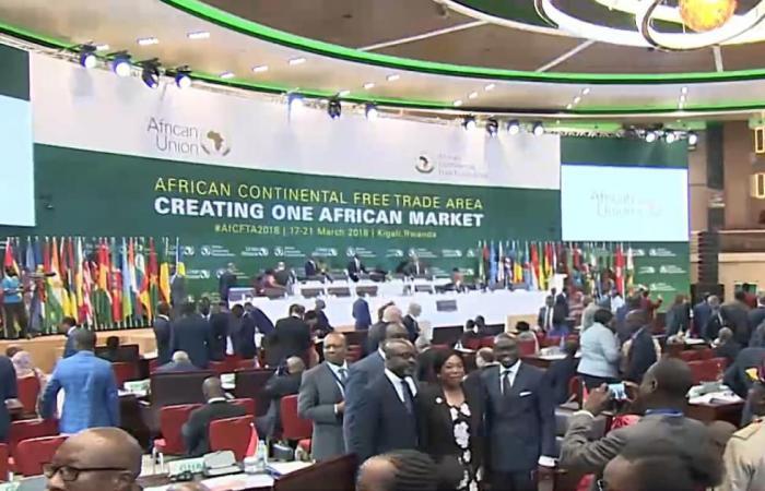 موسم الاندماج.. إعلان منطقة تجارة حرة بأفريقيا