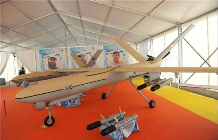 ارتفاع عدد قتلى إيران بقصف مطار التيفور بحمص لـ7