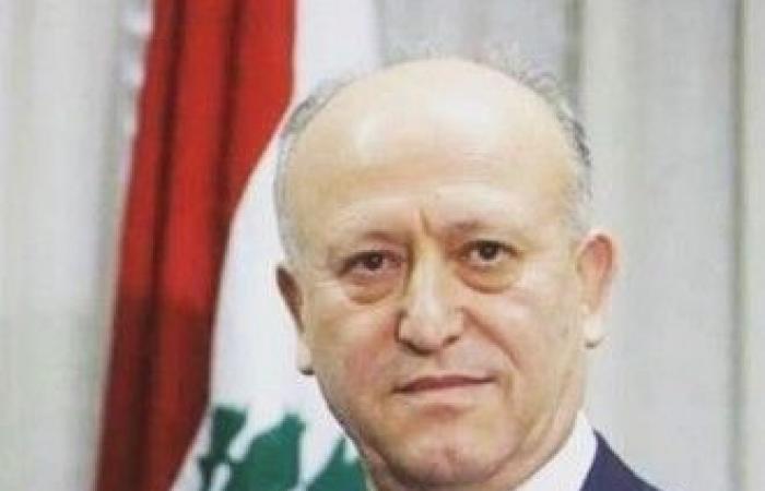 ريفي: لسحب السفير اللبناني في دمشق.. وطرد نظيره السوري