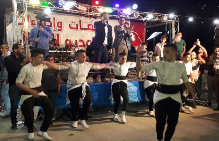 """الأغنية الفلسطينية """"ثورة"""" تناطح طغيان الاحتلال"""