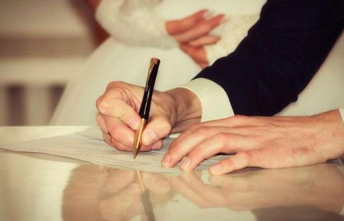 لهذا السبب يلجأ جزائريون لتونس للزواج من الأجانب